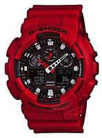 Чоловічий годинник Casio G-Shock GA-100B-4A