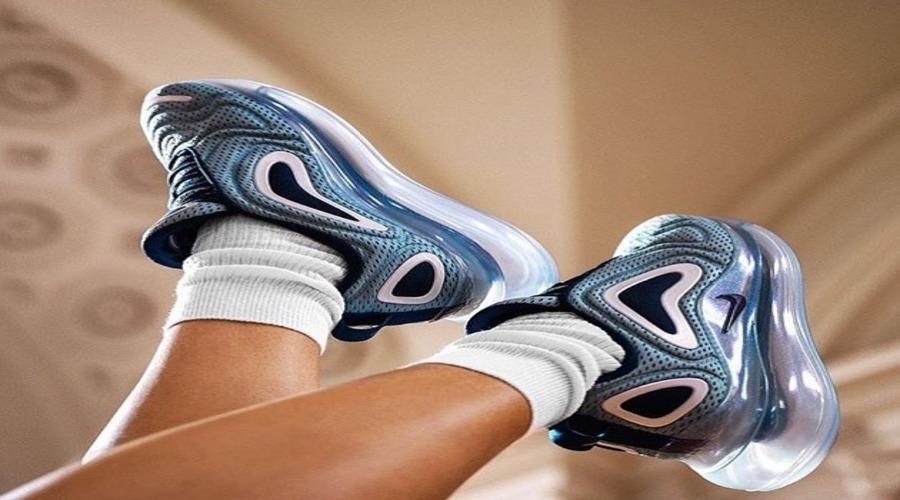 e7221df8 ... Женские кроссовки в стиле nike air max 720 | топ качество. picture 1;  picture 2; picture 3 ...
