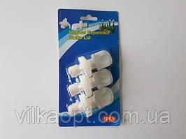 Пластмасова Пробка для пляшок у наборі з 3-х 7 див.