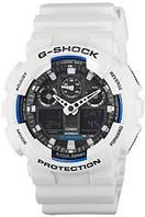 Чоловічий годинник Casio G-Shock GA-100B-7A