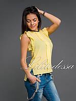 Блуза с крылышками, фото 1