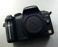Фотоаппарат Panasonic LUMIX DMC-G2