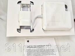 Блок питания Apple 85 Ватт Magsafe 2 MacBook pro A1424
