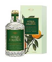 4711 A COLONIA BLOOD ORANGE & BASIL (красный апельсин и базилик) 50 мл