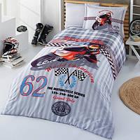 Детское постельное белье Halley - Speed подростковое, фото 1