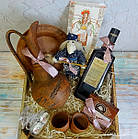 """Необычный подарок для женщины - набор """"С Украиной в сердце"""", фото 5"""