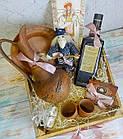 """Необычный подарок для женщины - набор """"С Украиной в сердце"""", фото 3"""