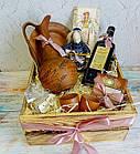 """Необычный подарок для женщины - набор """"С Украиной в сердце"""", фото 4"""