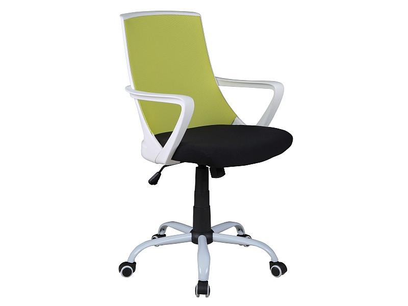 Офисное кресло Q-248(4 цвета:зеленый, серый,розовый,черный) (Signal)