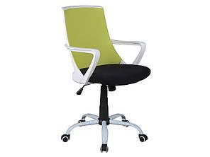 Офисное кресло Q-248(4 цвета:зеленый, серый,розовый,черный) (Signal), фото 2
