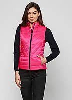 Жилетка женская TOMMY HILFIGER цвет ярко-розовый размер XS арт 1М87655896