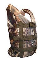 Страховочный жилет лес 90-110 кг