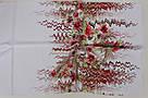 """Шифоновий шарф """"Шері"""" 171-3, фото 2"""