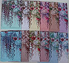 """Шифоновий шарф """"Шері"""" 171-6, фото 4"""