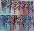 """Шифоновий шарф """"Шері"""" 171-10, фото 4"""