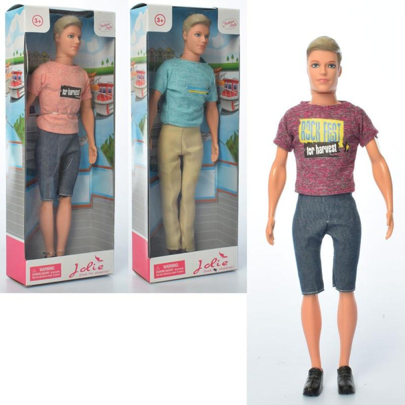 🔥✅ Кукла Кен Jolie K369-7 жених для барби Barbie