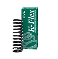 Пружина задняя K-Flex/KYB Lada/Жигули/ВАЗ 2110/2111/2112/2170/2171 Priora/1118 Kalina RA5649