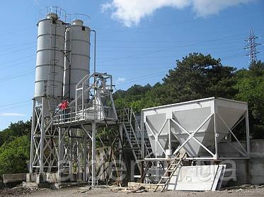 Бетон и бетонные смеси. Основные сведения о бетоне