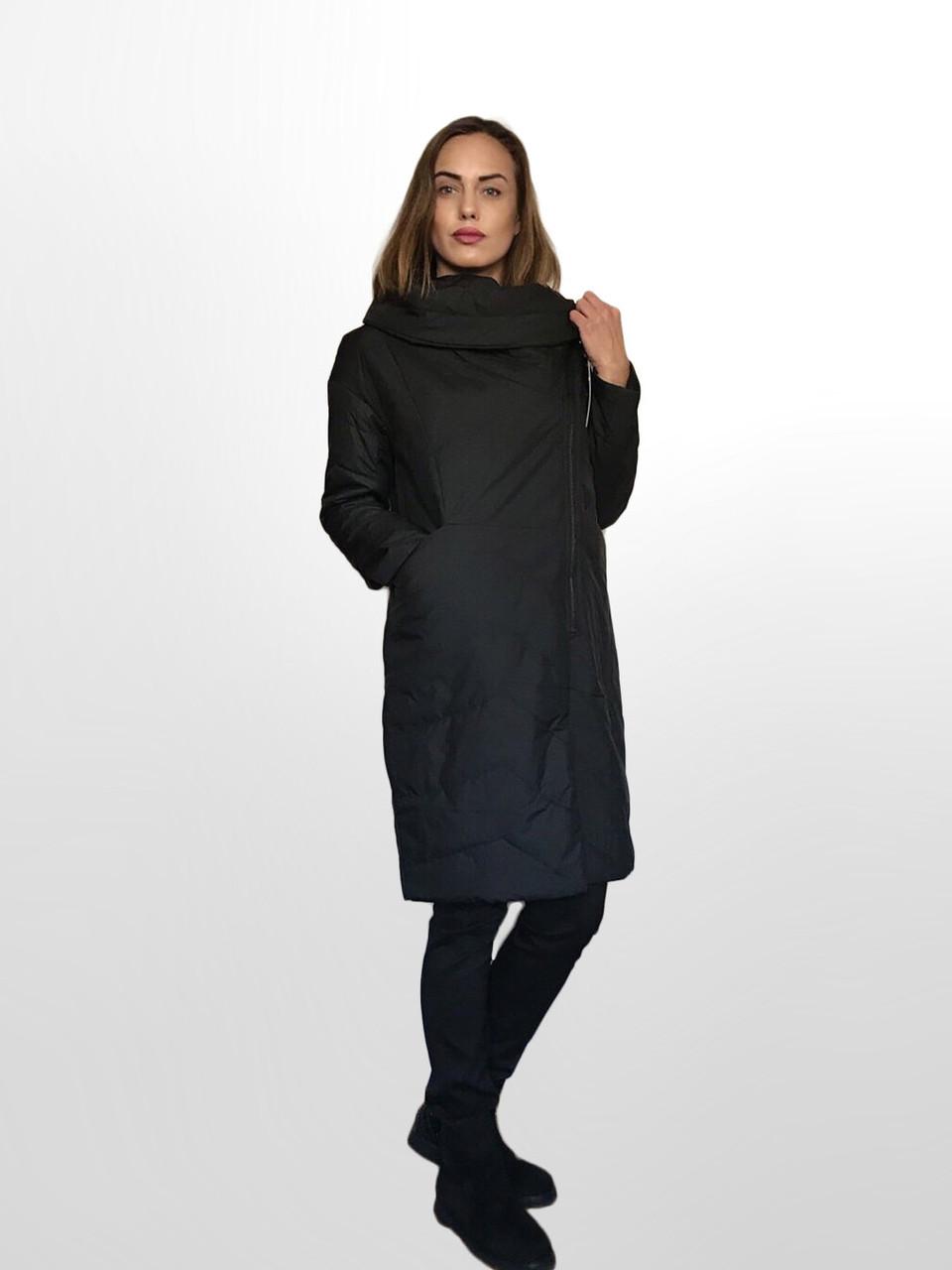 ТРЕНД - Дизайнерское Фабричное Пальто-плащ TONGCOI. Гарантия высокого качества и стиля! Р-ры 42-58