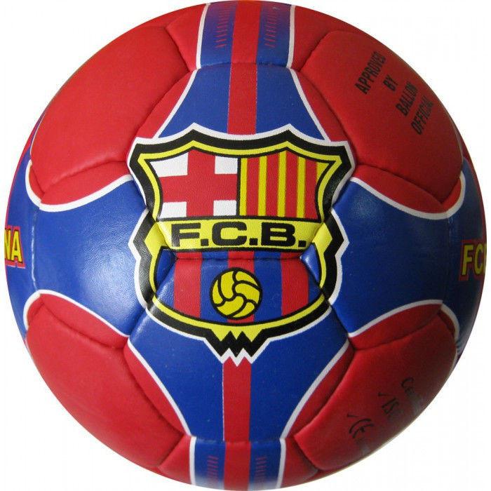 М'яч футбольний Барселона FB-0047-453-U