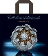 Пакет ламинированный 36х31 Бриллиантовая коллекция (50шт./уп., 500шт./меш.)