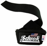 Лямки Basic Padded Lifting Straps