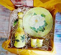 """Оригинальный подарок для женщины - подарочный набор """"Лимонад"""""""