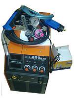 Промышленный инверторный сварочный полуавтомат 350А