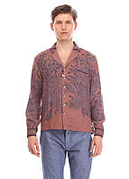 Рубашка мужская Scotch&Soda цвет белый размер M арт 7415, фото 1