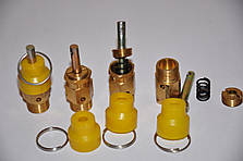 Запобіжний повітряний клапан компресора, фото 2