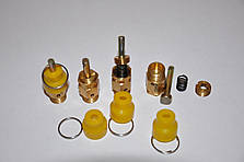 Запобіжний повітряний клапан компресора, фото 3