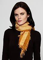 Платок женский Maison Scotch цвет горчичный размер Универсальный арт 1526-06.70610