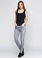 Джинсы женские TOMMY HILFIGER цвет светло-серый размер 29/32 30/32 арт WW0WW18424