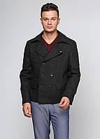 Полупальто мужское Antony Morato цвет серый размер 46 50 54 арт MJ1168/T5000