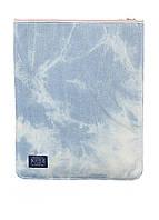 Чехол для планшета унисекс Scotch & Soda цвет бледно-голубой размер Универсальный арт 77102
