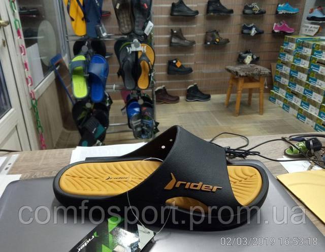 пляжная обувь Rider от магазина Comfosport