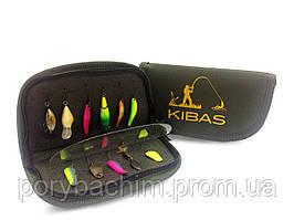 Кошелек для приманок Kibas UL-L