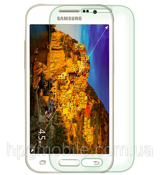 Защитное стекло для Samsung Galaxy Core Prime G360, G361 - 2.5D, 9H, 0.26 мм