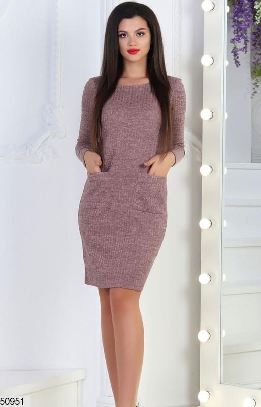 3d5254a276f Платье женское демисезонное трикотаж с люрексом размер 42-46 универсальный