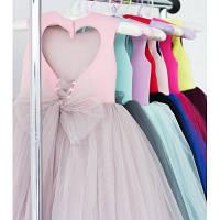 Платье Ангельское сердце