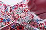 Куртка Цветы Jumping Beans, фото 7