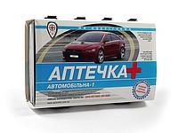 Аптечка автомобильная-1 (приказ МЗУ 187 и 270)
