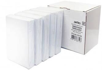 Фотобумага Perfeo глянцевая 10х15, 200 г/м2, упаковка 500 листов