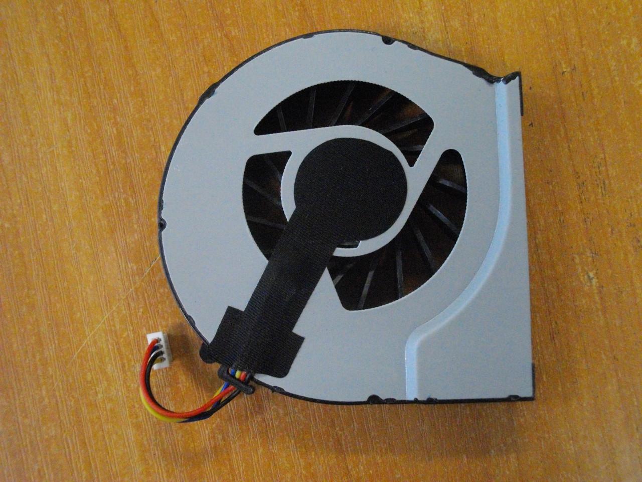 Вентилятор НОВЫЙ HP G7-2000 G7-2100 G7-2200  G7-2228er 2028 2053er 2112 2180 2206sr