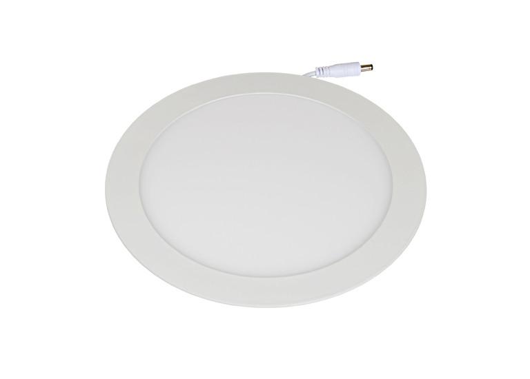 Светодиодный светильник LED Downlight 18W slim (круглый)