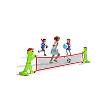 Сетка для игр в теннис и бадминтон Step2 8632