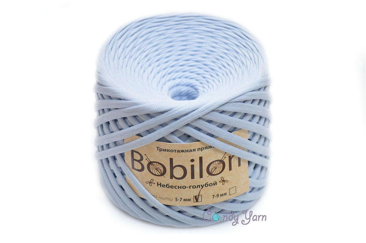 Bobilon Mini 5-7mm, Небесно-голубой, , шт