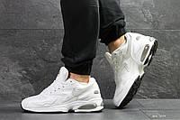 Мужские кроссовки белые Nike Air Max 2 Light 7054