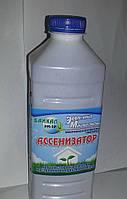 Ассенизатор Байкал ЭМ1-микробиологический препарат для очистки выгребных ям 1,0 л