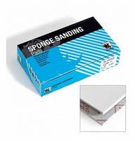 Абразивные губки Sponge Auto MICRO FINE Р1200-Р1500 Indasa